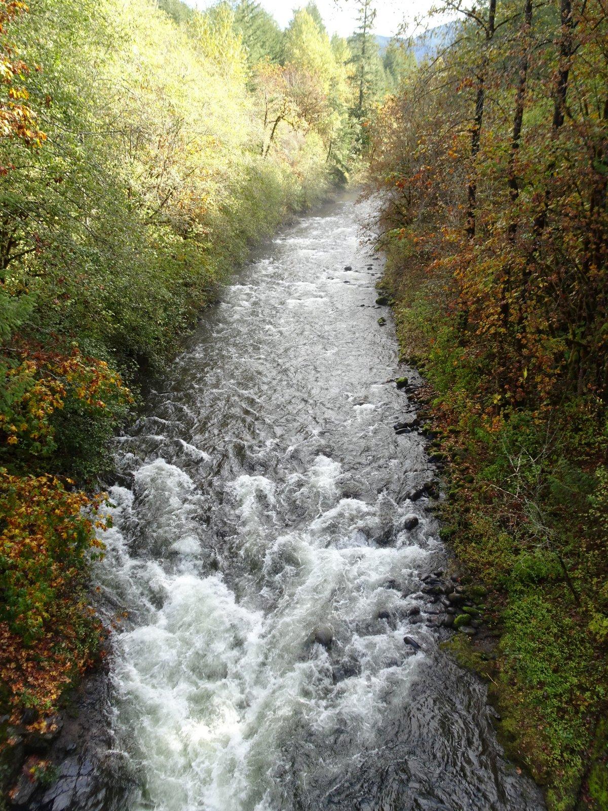 Mollala River